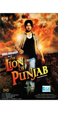 THE LION OF PUNJAB
